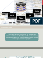 01 TÉCNICAS DE DESNORMALIZACIÓN