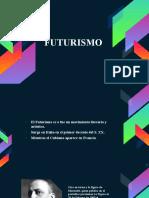 FUTURISMO
