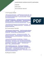 Geschichte Pauwels & Bergier - Aufbruch Ins III Jahrtausend