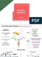 Levodopa Carbidopa Grupo 10