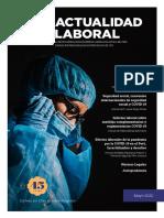 Revista Actualidad Laboral Mayo 2020