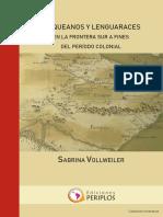 Vollweiler - Baqueanos y lenguaraces 2018