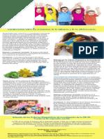 4. Trastornos del aprendizaje