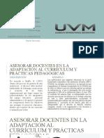 Análisis descriptivo - Gestión de instituciones educativas