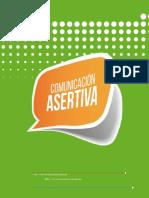 COMUNIICACIÒN ASERTIVA