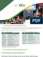Modelo de gestión CCU