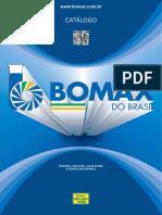 Catalogo bombas bomax