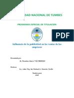 TRABAJO INDIVIAL DE MARKETING
