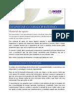 apostila DESPERTAR O CURADOR INTERNO.docx
