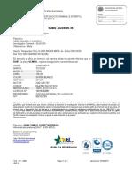 REPUESTA OFICIO HDT438