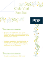 ppt ciclo vital familiar