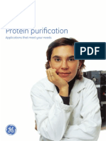 GE Healthcare Protein Purification