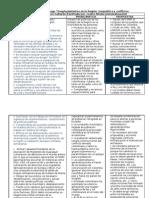 Sistematización mesa 3 FSMM