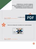 DIAPOSITIVAS talento humano FORMACION Y seleccion SEGUNDA PARTE (1)