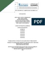 PLAN MEJORAMIENTO ARCHIVOS Y CARPETAS DE COLOMBIA S.A.S ORGANIZACION Y METODOS.docx