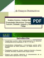 ENSAYOS MECANICOS-curso CWI
