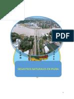 TRABAJO DE DESASTRES N
