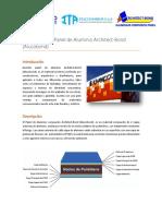 ALUCOBOND PANEL DE ALUMINIO FACHADAS 2017.pdf
