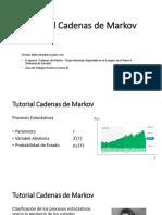 Tutorial Cadenas de Markov.pdf