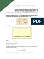 distribuciones de probabilidads