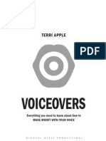Sample PDF Voice Overs