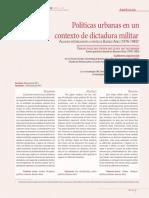 Dialnet-PoliticasUrbanasEnUnContextoDeDictaduraMilitarAlgu-5001845.pdf