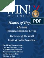 WIN-Wellness