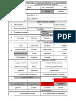 15.FormularioAmbientes - OFICINA COORDINACIÓN DE TECNOLOGÍA EN ALIMENTOS