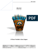 1 - Ẹ̀kọ́ Kíní - O Povo Yorùbá e sua Língua.pdf