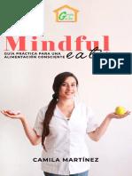 MINDFUL EATING Guía Práctica Para Una Alimentación Consciente.pdf