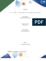 Trabajo Colaborativo – Unidad 1 Fase 1 - Trabajo Estructura de la Materia y Nomenclatura_Grupo_201102_31