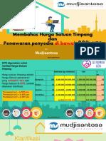 HS Timpang & penawaran dibawah 80%HPS mudjisantosa 062020