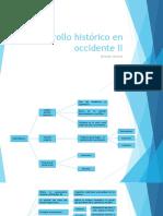 V Sesión - Desarrollo histórico de la ética II