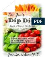 Dr. Jen s Dip Diet Book of Daniel Diet for Life A fast and easy guide to l.epub