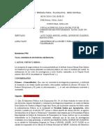 EXCEPCION DE IMPROCEDENCIA DE ACCION, DORA QUIHUE DE CUADROS.docx