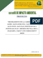 E.IA. CARRETERA VILLA RICA REVISAR