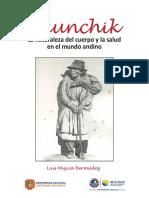 Luis Mujica - UKUNCHIK - 2019