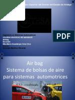 Presentation airbag RGM