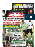 LE BUTEUR PDF du 12/01/2011
