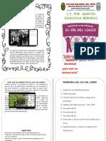 Diptico Dia Logro 2019 -1