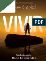 Vivir - Lise Gold