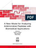 Ebook - A NEW MODEL FOR ANALYZING ANTIMICROBIAL