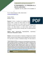 Dialnet-LaImaginacionTrascendentalYElProblemaDeLaFundament-5746036