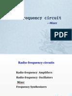 Radio-frequency circuit5