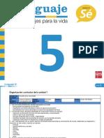 PlanificacionLenguaje5U1