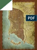 Map - Water Deep