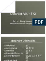 Contract Act_1872 Modified