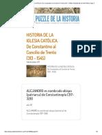 HISTORIA DE LA IGLESIA CATÓLICA. De Constantino al Concilio de Trento (313 – 1545) _ PUZZLE DE LA HISTORIA _ Page 3.pdf