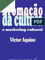 PROMOCAO DA CULTURA