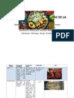 metodos de coccion de la cocina mexicana